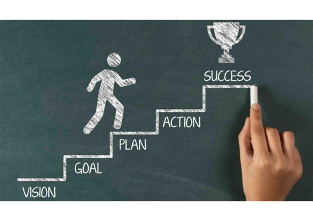 تلاش و موفقیت